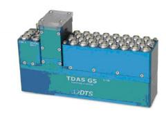 Система измерительная для измерений при испытаниях транспортных средств на пассивную безопасность ТИИС-02