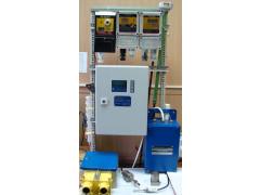 Аппаратура контроля эффективности работы газоотсасывающих установок и дегазационных систем КРУГ