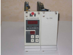 Измерители-преобразователи сигнала датчика кислорода O2-CONTROLLER