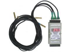 Преобразователи измерительные температуры МС1218Ц