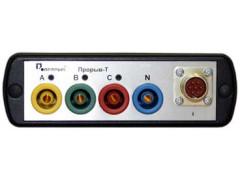 Приборы для измерения показателей качества электрической энергии Прорыв-Т
