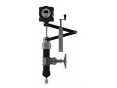 Расходомеры-счетчики турбинные погружные TMP