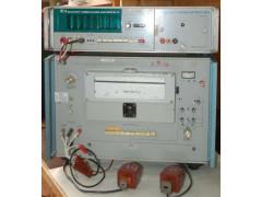 Ваттметр поглощаемой мощности эталонный ВПМЭ-3