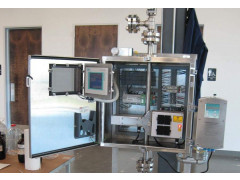 Анализаторы серы общей рентгеноабсорбционные в потоке нефти/нефтепродуктов при высоком давлении NEX XT