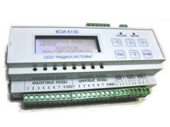 Контроллеры КСИ-5130