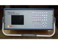 Установки автоматические трехфазные для поверки счетчиков электрической энергии НЕВА-Тест 3303