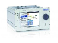 Контроллеры измерительные SUMMIT 8800