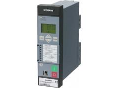 Устройства релейной защиты, управления и контроля, противоаварийной автоматики цифровые 7SJ80 серии SIPROTEC
