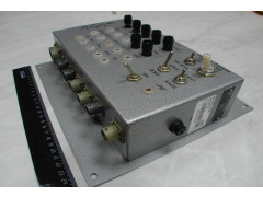 Блоки связи БС-КПА/USB комплекса проверочной аппаратуры КПА-САУТ-ЦМ/485