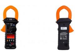 Клещи электроизмерительные U1211A, U1212A, U1213A