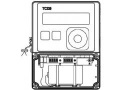 Корректоры объема газа ТС220
