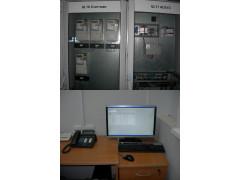 """Система автоматизированная информационно-измерительная коммерческого учета электрической энергии (АИИС КУЭ) ПС-110 кВ """"Лаура"""""""