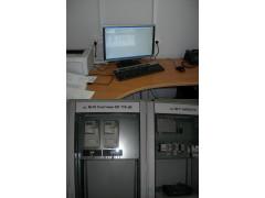 """Система автоматизированная информационно-измерительная коммерческого учета электрической энергии (АИИС КУЭ) ПС-110 кВ """"Роза - Хутор"""""""