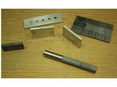 Комплекты мер моделей дефектов для вихретоковой дефектоскопии КМД-2353