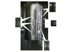 Мерники стационарные металлические технические ММТ