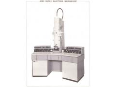 Микроскоп электронный просвечивающий JEM-100CX