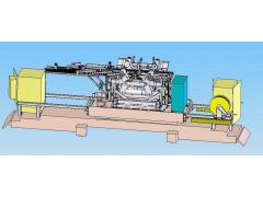 Комплекс автоматизированного ультразвукового контроля колес UFPE