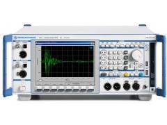 Анализаторы спектра низкочастотные R&S UPV