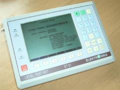 Измерительные комплексы ВЧ-связи ET 91
