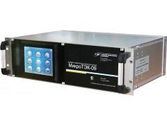 Комплексы измерительно-вычислительные МикроТЭК-09
