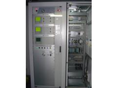 Комплекс непрерывного контроля газообразных выбросов CEMS
