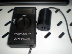 Радиометр Аргус-32