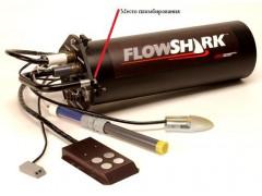 Расходомеры ADS Flowshark