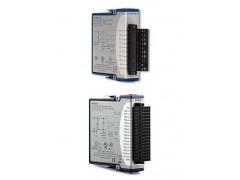 Преобразователи напряжения измерительные аналого-цифровые модульные NI 9211, NI 9213, NI 9214