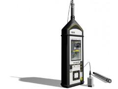Шумомеры-виброметры, анализаторы спектра ОКТАВА-110А-ЭКО