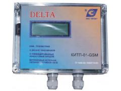 Измерители силы постоянного тока КИТП-01