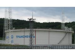Резервуар вертикальный стальной цилиндрический РВСПК-50000
