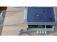 Анализаторы термодинамической активности кислорода ААК-1