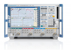 Анализаторы электрических цепей векторные ZVA50, ZVA67, ZVA80