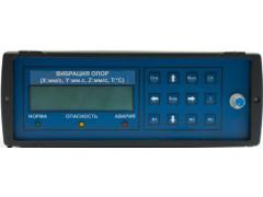 Аппаратура контроля и измерения виброскорости СКИВ