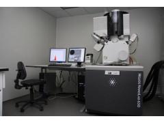 Микроскоп электронно-ионный растровый Helios NanoLab 650