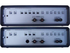Калибраторы постоянных напряжений и токов КМ300С-1, КМ300С-2