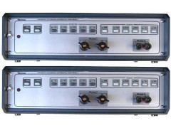 Калибраторы постоянных напряжений и токов КМ300С-1