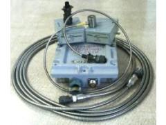 Датчики вибрации трехкоординатные ДВА-И3