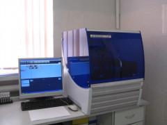 Анализаторы иммуноферментные автоматические Lazurite