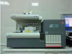 Анализаторы автоматизированные клинической химии NS-Plus мод. C15, C30