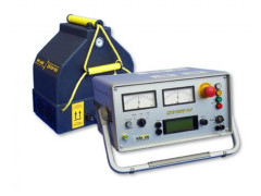 Установки контрольно-измерительные высоковольтные KPG