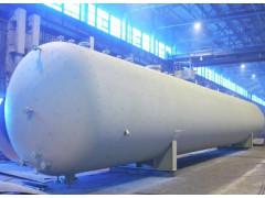 Резервуары горизонтальные стальные РГС-200