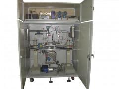 Стенды для поверки средств измерений вязкости автоматизированные АСПВ