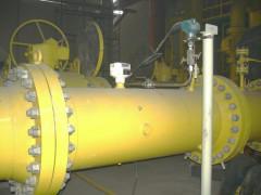 Расходомеры-счетчики газа турбинные SM-RI-X-L