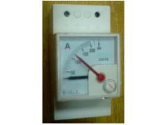 Амперметры, вольтметры, ваттметры, варметры щитовые А, В, ВТ