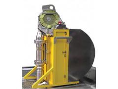 Системы внутриреакторных измерений геометрических параметров канальных реакторов ИСТК-5М