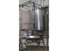 Система измерительная узла учета массы молока СИ УМ-01