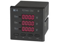Приборы цифровые электроизмерительные PA194I, PA195I, PZ194U, PZ195U, PD194UI