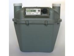 Счетчики газа диафрагменные с электронным компенсатором СГД-3Э