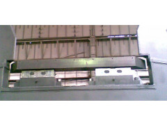 Весы электронные сталевоза ВЭС-500